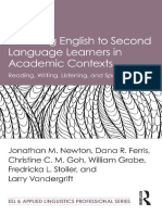 Jonathan M. Newton and Dana R. Ferris - Teaching English to Second Language Learners in Academic Contexts_ Reading, Writing, Listening, and Speaking (ESL & Applied Linguistics Professional Series) (2018, Routledge.pdf