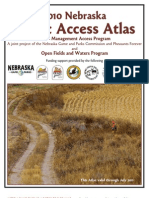 2010 Nebraska Public Access Atlas