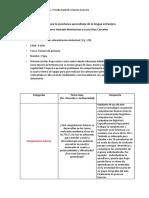 Tecnologías para la enseñanza ( Trabajo 1)
