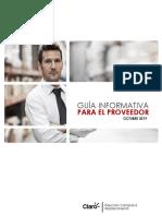 GUIA_INFORMATIVA_PARA_EL_PROVEEDOR_2019 (10Oct19)