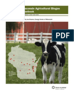 Wisconsin Agricultural Biogas Casebook