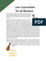 GABRIELA MASSIELLE JAUREGUI RIOS - DIARIO E INFORME RYC