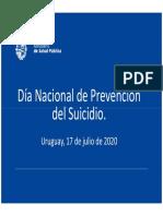 Presentación de Datos Para Día Nac P Suicidio