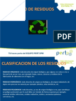 CAPACITACION DE MANEJO DE RESIDUOS.ppt