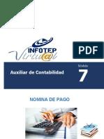 Procedimientos Para Crea Una Nomina en La Republica Dominicana