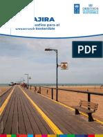 UNDP_Co_GOB_Publicaciones_FICHA LA GUAJIRA- RETOS Y DESAFIOS PARA EL DESAROLLO SOSTENIBLE