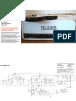 Bauanleitung Mueller Classic A4