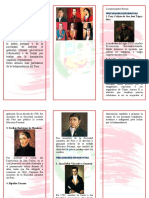 Precursores de la Independencia del PeRU