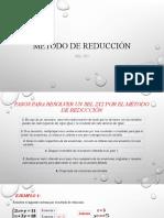 Método de reducción.pptx