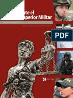 Revista Judicial - Fiscalías ante el Tribunal Superior Militar