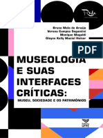 2019_Interfaces críticas museologia museus e genero_Museologia e suas interfaces criticas