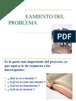 CLASE 3 El problema