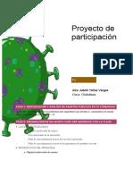 Proyecto de participación - AIKO