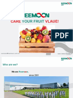 Reemoon Technology Holdings 2019