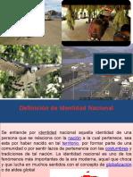 PPT de Introducción al Turismo y Cultura Turística