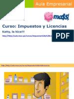 casoimpuestoslicencia-120329192203-phpapp02.pdf