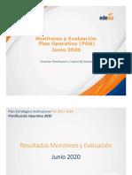 edesur-transparencia-plan-operativo-anual-informe-2019-semestre-01-06