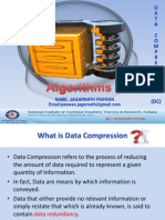 Data Compression (Dc)