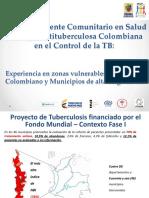 4. El Rol del Agente Comunitario en Salud y la LAC en el Control de la TB (1)