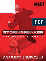 Stormbreaker, The Graphic Novel ( PDFDrive.com ).pdf