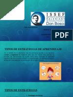 Estrategias de enseñanza y técnicas didácticas para docente.