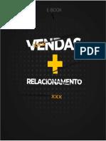 E-BOOK VENDAS + RELACIONAMENTO