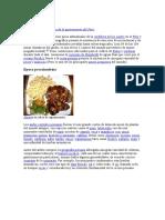 historia de la gastronomia del peru