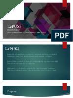 LePUS3