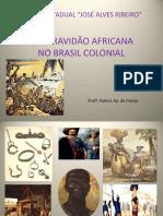 escravidoafricananobrasil-111031135654-phpapp01