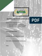Informe Proyecto Final Conectividad Redes