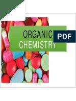 organic chemistry csec1