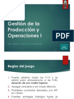 Clase 1 Gesti+¦n de la Producci+¦n I