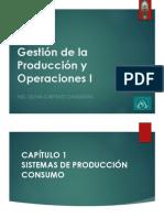 Clase 3 Gestión de la Producción I