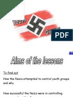 Nazi Youth Groups