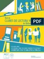 Guia de clubes de lectura
