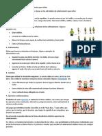 Ejemplos de actividades de calentamientos para niños, desplazamiento de animales,areas protegidas mapa.docx