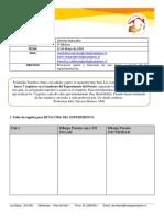 3°Básico - Cs. Naturales- Plantilla para Bitácora Experimento (1)