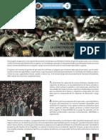 _24 POLITICAS DE PERSONAL EN LA CONSTRUCCION DE INTEGRIDAD