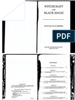 Montague Summers - Witchcraft and Black Magic (2012, Dover Publications) - libgen.lc.pdf