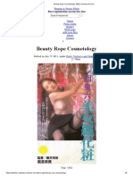 Beauty Rope Cosmetology 1983 _ Download movie