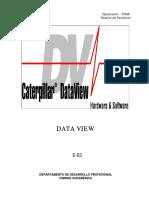 [CATERPILLAR] Caterpillar DataView