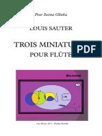 Sauter_Trois_Miniatures_pour_Flute