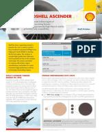 Aeroshell Ascender_Brochure