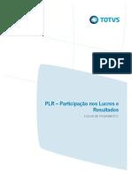 PLR - Folha de Pagamento
