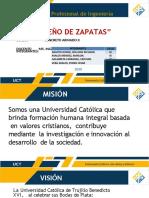 EJERCICIOS DE ZAPATAS