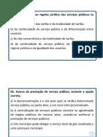 SERVIÇOS PÚBLICOS - 29-05-2020