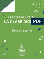 Plan de Acción Colaborativo