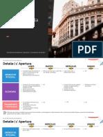 El plan en etapas presentado por Horacio Rodríguez Larreta