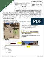 Informe proyecto matemático
