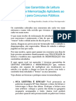7 Técnicas de Leitura Dinâmica e Memorização para Concursos.pdf